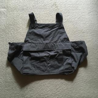 ツータックス(2-tacs)のBROWN by 2-tacs seed it vest(ベスト)