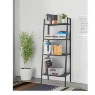 IKEA - 美品 IKEA シェルフ ユニット LERBERG 棚 ラック