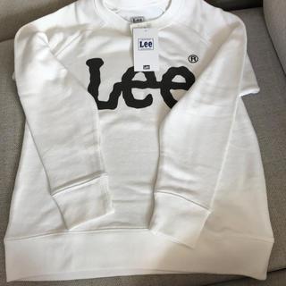 リー(Lee)のLee トレーナー(トレーナー/スウェット)