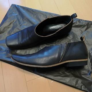 ヨウジヤマモト(Yohji Yamamoto)のkotori様専用(ローファー/革靴)