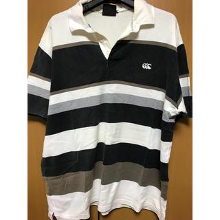 カンタベリー(CANTERBURY)のCanterbury ポロシャツ(ポロシャツ)