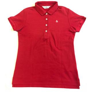 マンシングウェア(Munsingwear)のマンシング ポロシャツ ゴルフ(ポロシャツ)
