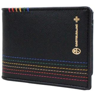 カステルバジャック(CASTELBAJAC)のCASTELBAJAC 折財布 メンズ(折り財布)