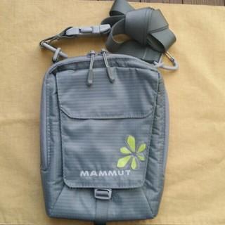 マムート(Mammut)のMAMMUT ショルダーバッグ(登山用品)