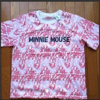 ディズニー(Disney)の香港ディズニーTシャツ  LL(Tシャツ(半袖/袖なし))