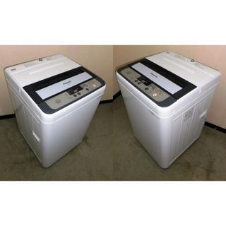 ★送料無料★13年製★Panasonic★5kg洗濯機(8S91271)