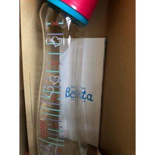 ベッタ(VETTA)のBetta ドクターベッタ哺乳瓶(哺乳ビン)