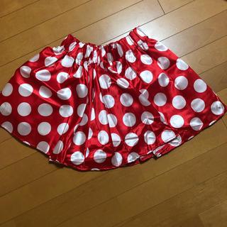 ディズニー(Disney)のディズニーミニースカート(ミニスカート)