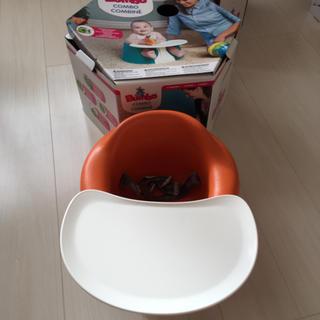 バンボ(Bumbo)のbumbo バンボ テーブル付き ベビーチェア(収納/チェスト)