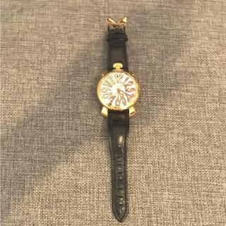 ガガミラノ(GaGa MILANO)のガガミラノ 腕時計 男女兼用(腕時計)