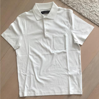 ルイヴィトン(LOUIS VUITTON)のLOUIS VUITTONポロシャツ(ポロシャツ)