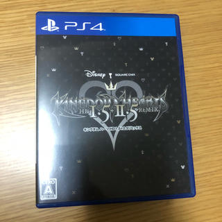 PlayStation4 - キングダムハーツ ps4