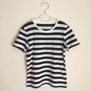 MUJI (無印良品) - 【無印良品】Tシャツ