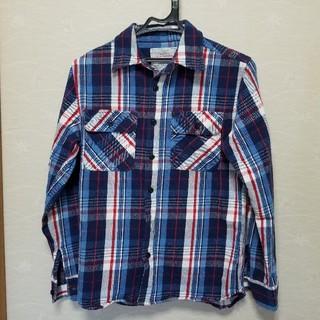 アヴィレックス(AVIREX)のシャツ(シャツ)