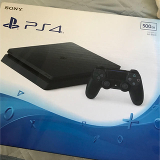 PlayStation4 - PS4 2000A 500GB