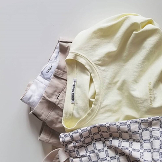 アクネ(ACNE)の\ 8月19日までの限定価格!/ Acne Studios Tシャツ xs(Tシャツ(半袖/袖なし))