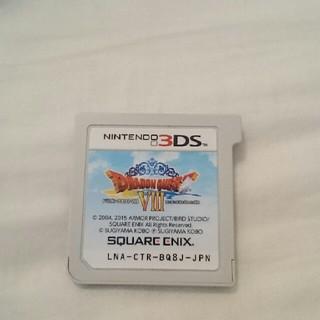 任天堂 - 3ds ソフト ドラクエ8