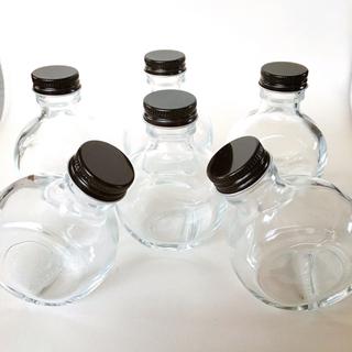 ハーバリウム瓶 ネコ瓶6本set!