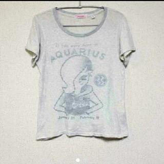アメリカーナ(AMERICANA)のUNITED ARROWS別注Americana半袖Tシャツ(Tシャツ(半袖/袖なし))