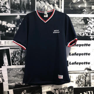 アカプルコゴールド(ACAPULCO GOLD)のACAPULCO GOLD WORLDCHAMPS JERSEY(ジャージ)