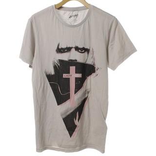 イレブンパリ(ELEVEN PARIS)のイレブンパリ レディガガ Tシャツ(Tシャツ/カットソー(半袖/袖なし))