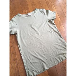 ビンス(Vince)のvince(Tシャツ(半袖/袖なし))