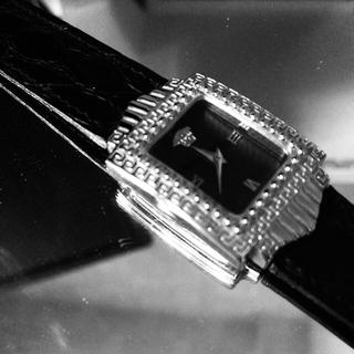 ジャンニヴェルサーチ(Gianni Versace)の✨希少ジャンニ ヴェルサーチ ✨早い者勝ち❗️(腕時計(アナログ))