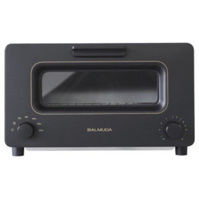 BALMUDA(バルミューダ)のバルミューダ トースター スマホ/家電/カメラの調理家電(電子レンジ)の商品写真