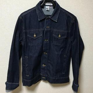 アメリカンアパレル(American Apparel)のAmerican Apparel denim jacket(Gジャン/デニムジャケット)