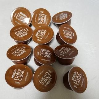 ネスレ(Nestle)のドルチェグスト カフェオレ カプセル(コーヒー)