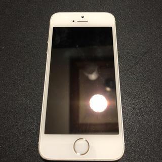 Apple - iphone5s ジャンク