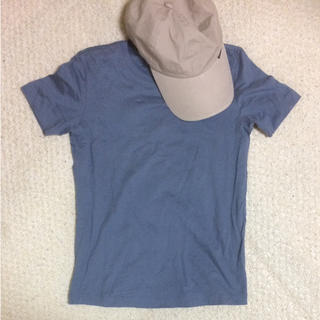MUJI (無印良品) - 無印良品♡半袖Tシャツ