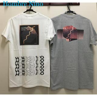 アメリカンラグシー(AMERICAN RAG CIE)の【Hombre Nino】Tシャツ(新品)※2枚セット割中!(Tシャツ/カットソー(半袖/袖なし))