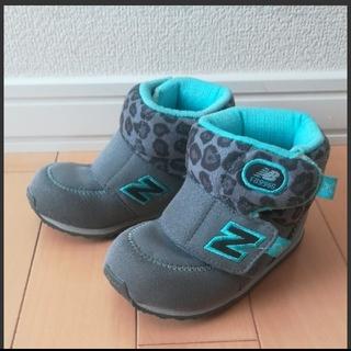 ニューバランス(New Balance)のシャケ様専用(ブーツ)