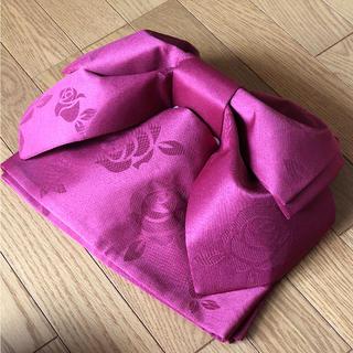 浴衣用 作り帯(浴衣帯)