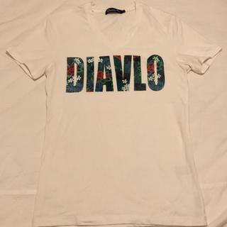 ディアブロ(Diavlo)のディアブロ(Tシャツ/カットソー(半袖/袖なし))