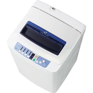 ハイアール(Haier)のハイアール HAIER JW-K70F-W [全自動洗濯機(7.0kg)](洗濯機)