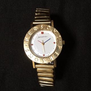 パーソンズ(PERSON'S)のパーソンズ腕時計(腕時計)
