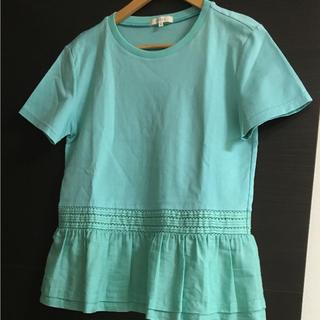 エポカ(EPOCA)のEPOCA 42 Tシャツ カットソー トップス(カットソー(半袖/袖なし))