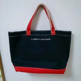Tommy Hilfiger♡ナイロントートバッグ
