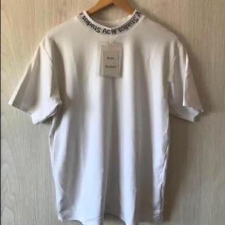 アクネ(ACNE)のacne studious (Tシャツ/カットソー(半袖/袖なし))