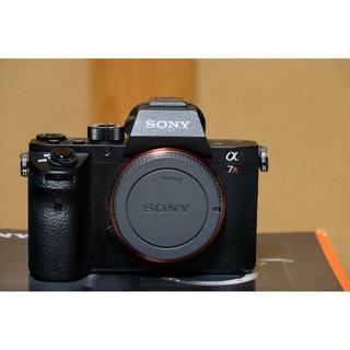 SONY - Sony α7RⅡ α7R2 ボディ 付属品全てあり