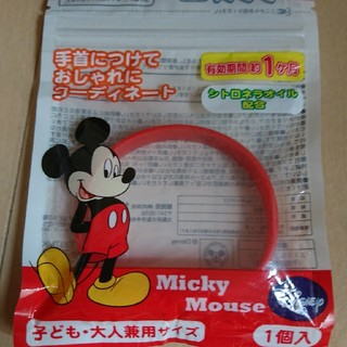 ディズニー(Disney)のディズニーハーブブレス   ミッキー(その他)