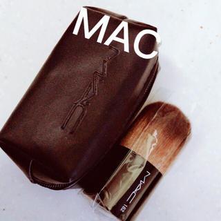 MAC - MAC メイクブラシ