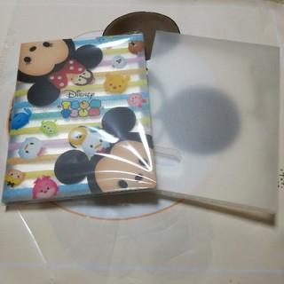 ディズニー(Disney)のディズニーツムツム フォトアルバム(アルバム)
