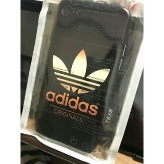 adidas - iPhoneアディダスケース