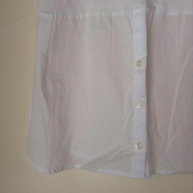 Doux archives(ドゥアルシーヴ)の裾ブラウスタンクトップ レディースのトップス(タンクトップ)の商品写真