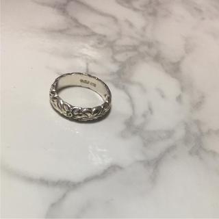エテ(ete)のmaxi ピンキーリング(リング(指輪))