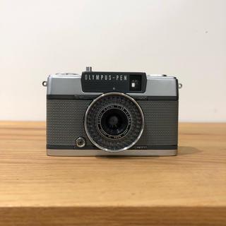 オリンパス(OLYMPUS)の【整備済・完動品】 OLYMPUS  PEN  EE-2 オリジナル(フィルムカメラ)