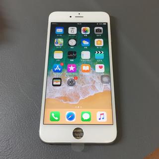 アイフォーン(iPhone)のアップル純正品 iPhone6sPLUS(その他)